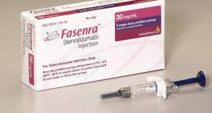 Autoinjektor Benralizumab, Obat Biologis Baru Terapi Mandiri Asma