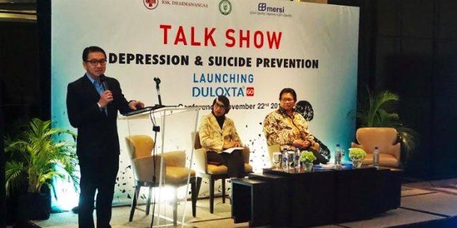 Mersifarma Luncurkan DULOXTA®, Obat Baru Hindari Depresi dan Bunuh Diri