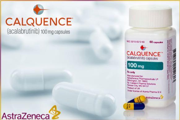 Acalarutinib, Obat Baru untuk Kanker Leukimia MCL dan CLL