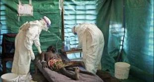 Vaksin Pertama Virus Ebola  Disetujui FDA dan Komisi Eropa