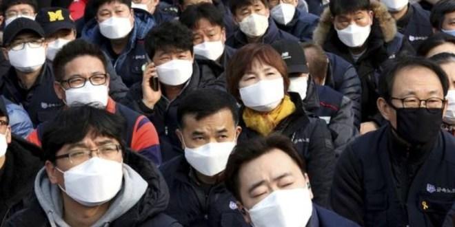 Cegah COVID-19 Tak Perlu Pakai Masker, Bisa Tingkatkan Resiko ...