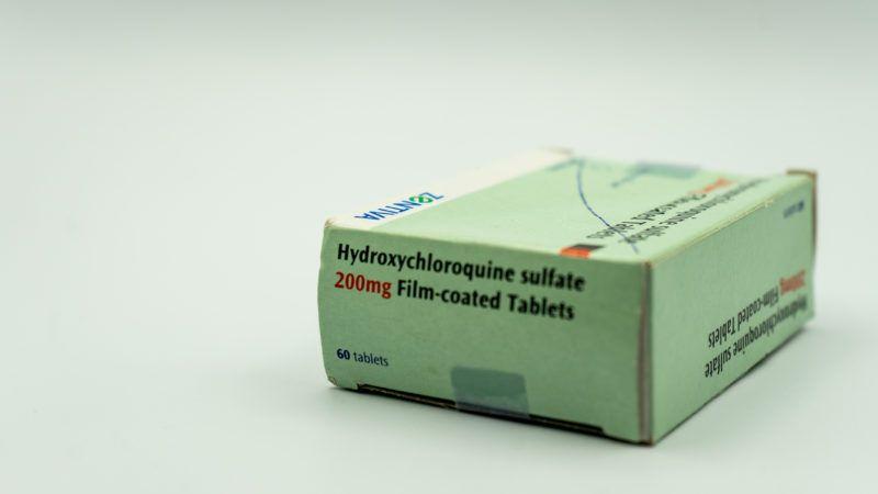 Hidroksiklorokuin Lebih Aman Dari Klorokuin Dan Efektif Hambat Infeksi Covid 19 Info Farmasi Terkini Berbasis Ilmiah Dan Praktis
