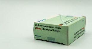 Studi Terbesar Hidroksiklorokuin Tak Efektif Obati COVID-19