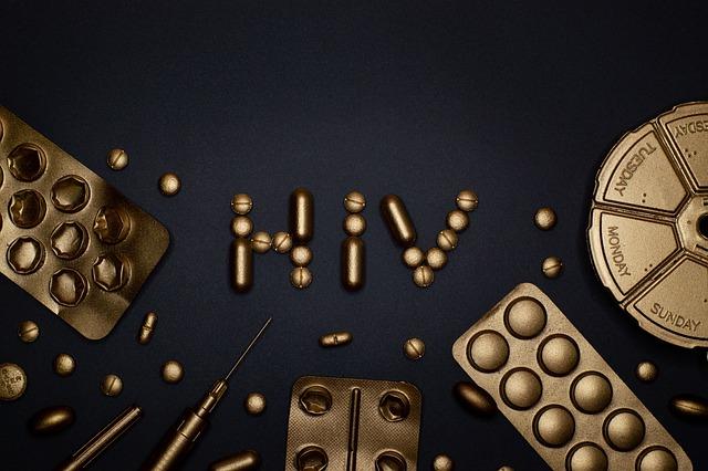 Antibodi Monoklonal bNAbs Sebagai Pencegahan dan Pengobatan Infeksi HIV