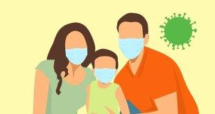 Kematian Anak Karena COVID-19 Tinggi, IDAI Minta Protokol Kesehatan Diperketat