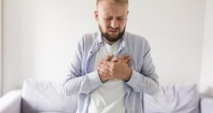 Konsumsi Obat Asam Lambung PPI Tingkatkan Resiko Tertular COVID-19