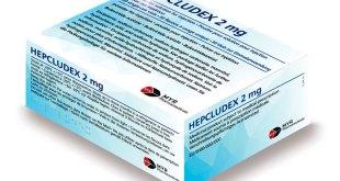 Komisi Eropa Setujui Obat Hepatitis D Pertama (Bulevirtide)