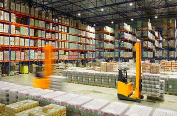 Cara Penyimpanan Produk di Gudang Pedagang Besar Farmasi (PBF) yang Baik