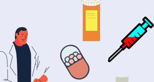 Demi Masa Depan, Benarkah Jangan Pilih Jurusan Farmasi?