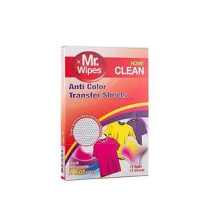 mr wipes home clean renk koruyucu bez - Mr Wıpes Home Clean Renk Koruyucu Bez