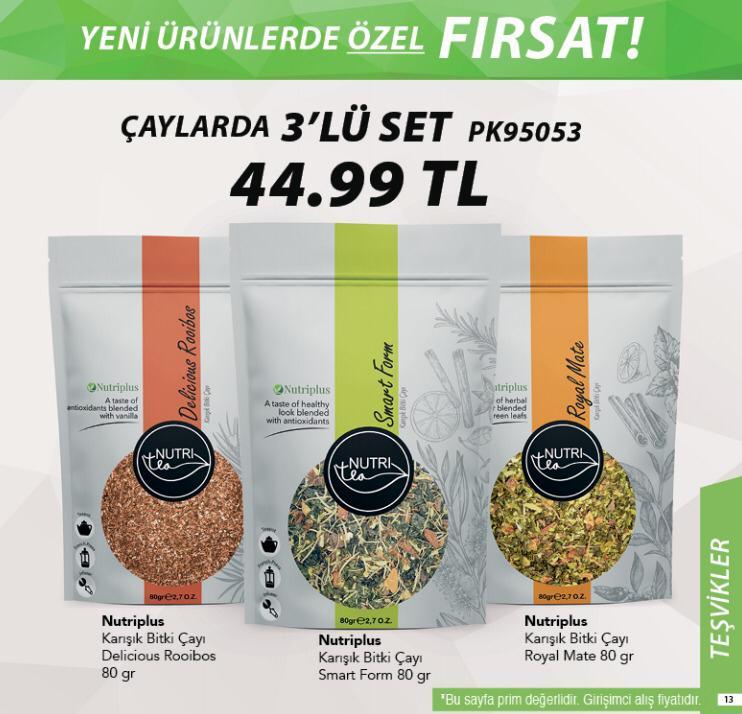 yeni ürünlere özel farmasi kampanyası