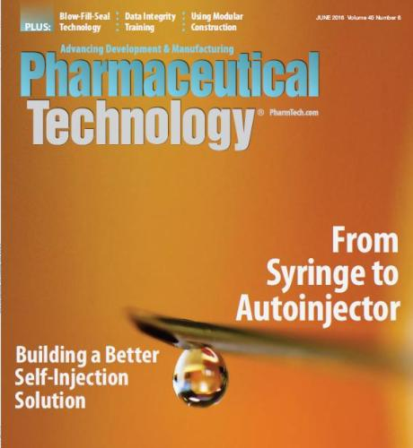 Download EMagazine Pharmaceutical Europe : From Syringe to Autoinjector
