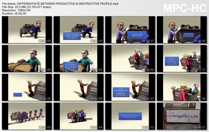 b2ap3 large DIFFERENTIATE BETWEEN PRODUCTIVE DESTRUCTIVE PEOPLE.mp4 thumbs 2019.03.17 12.12.21