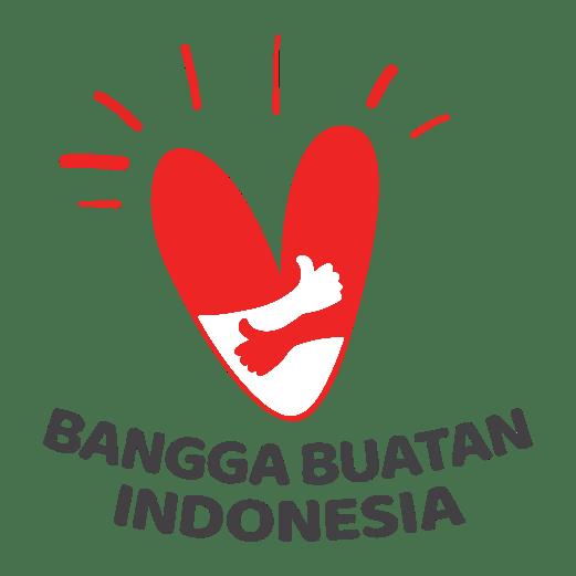 Logo Bangga Indonesia