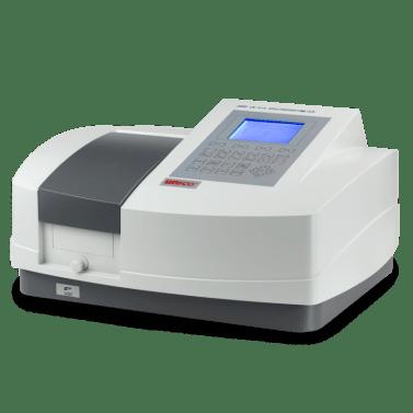 spektrofotometer double beam