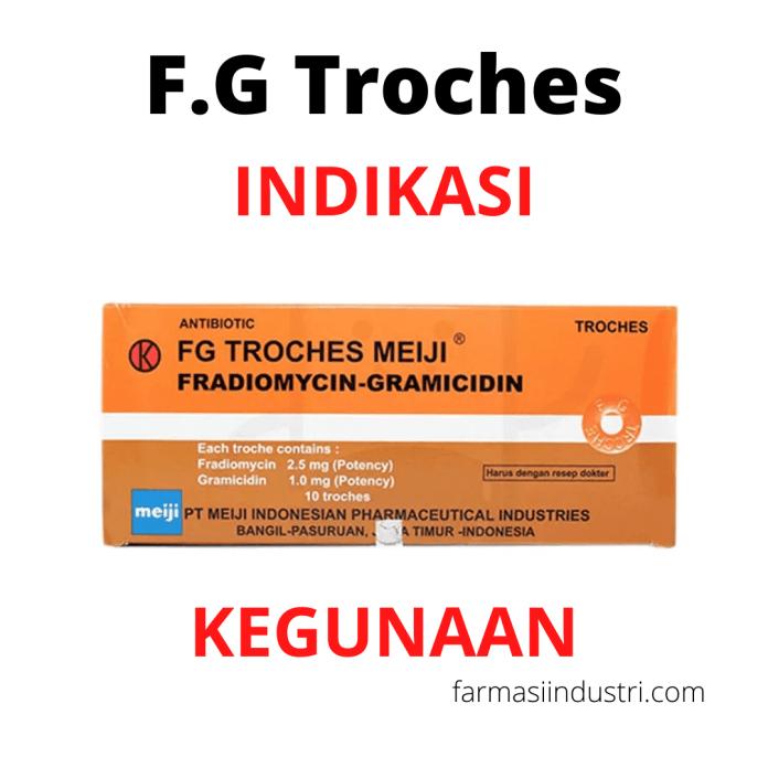 FG Troches