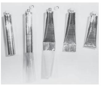 packaging semisolid