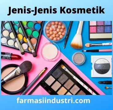 kosmetika adalah