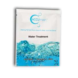 Accumash Water Treatment Packet