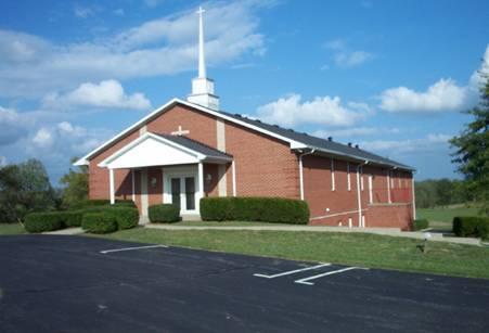 Farmdale Baptist Church, Frankfort KY