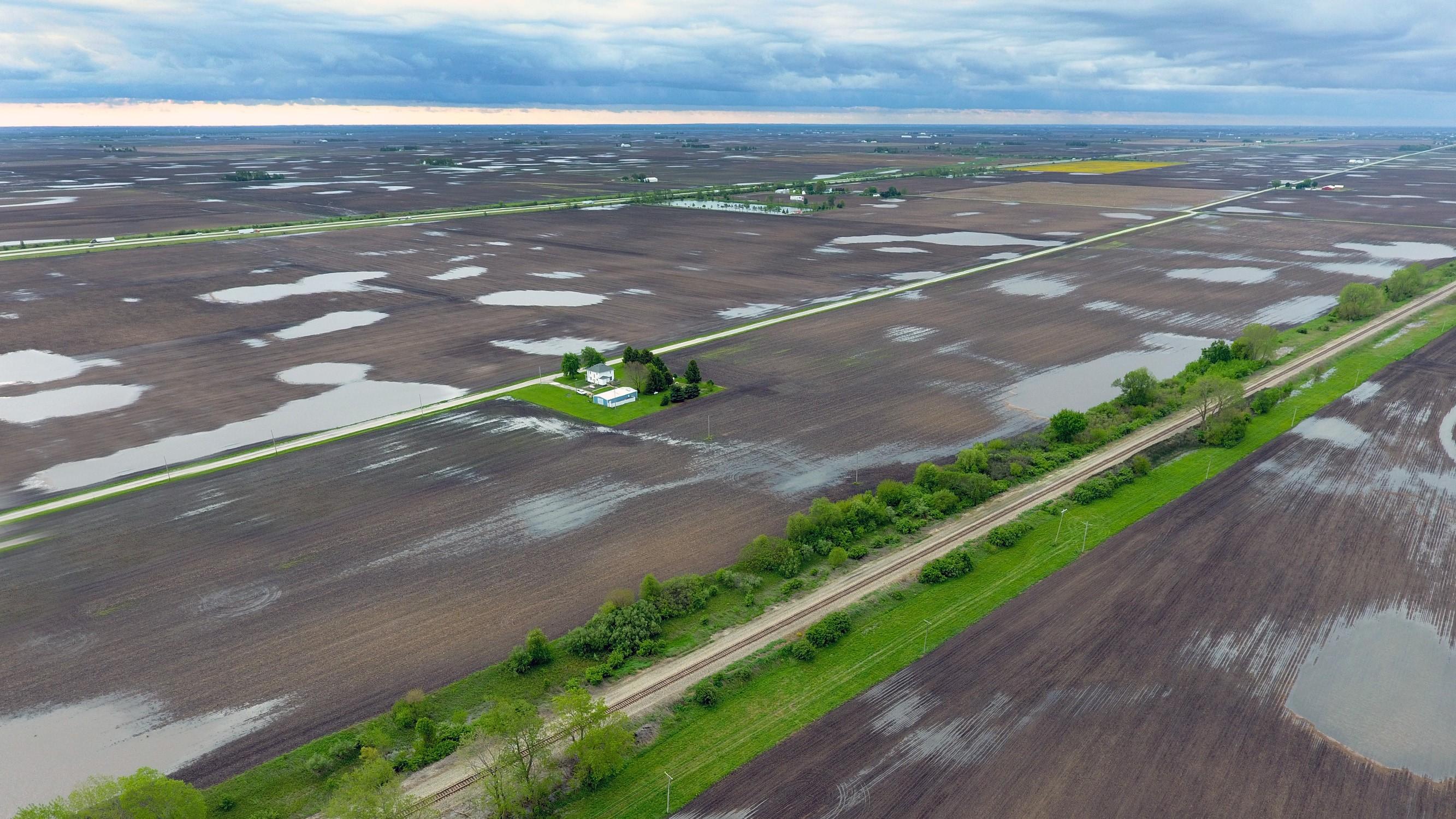 Arc Plc Grain Farm Income And Cash Rent Update