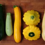 What Type Of Squash Is In My Summer Share Farmer Dave S