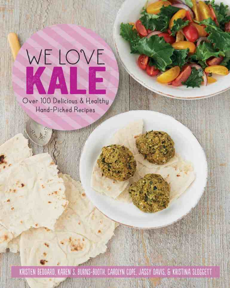 Farmersgirl Kitchen reviews We Love Kale