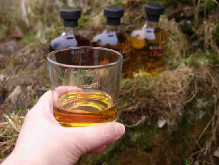 Raise a glass of Balblair Single Malt Whisky to Rabbie Burns and the Ultimate Burns Supper
