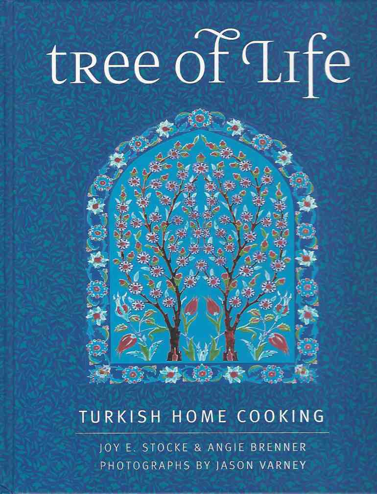 The Tree of Life: Turkish Home Cooking - Mother's Day Gift Guide