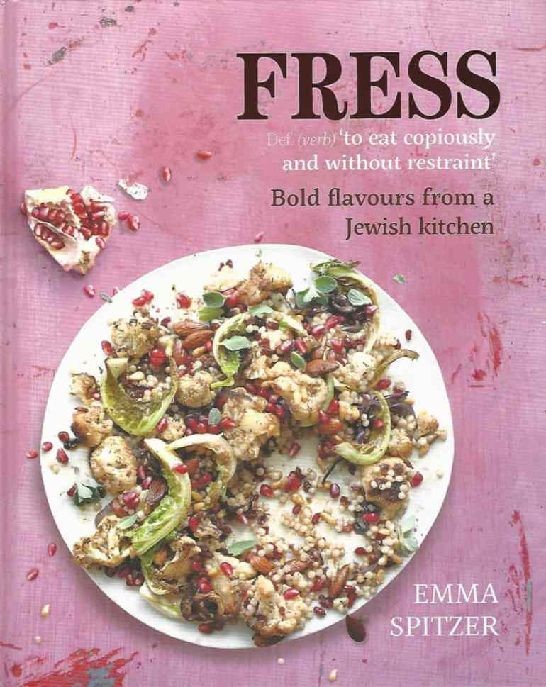 Fress by Emma Spitzer