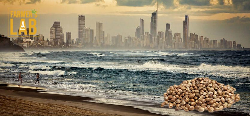 Buy Cannabis (Marijuana) Seeds Shipped Directly to Cairns, Queensland. Growing weed in Cairns, QLD is now easy with the help of Farmers Lab Seeds.