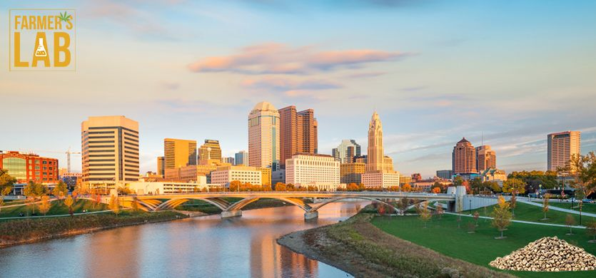 Buy Cannabis (Marijuana) Seeds Shipped Directly to Franklin, Ohio. Growing weed in Franklin, OH is now easy with the help of Farmers Lab Seeds.