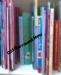 book oblong