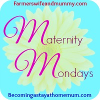 MaternityMondays
