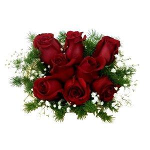 Scarlett-Roses-in-Basket-by-Farm-Florist-Singapore