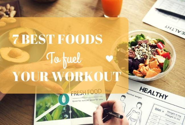 7 Foods to Fuel Your...