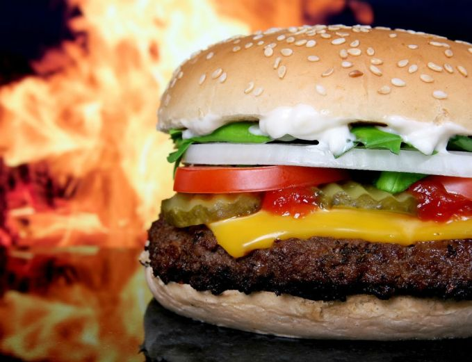Limit your saturated fats