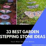 33 Popular Pieces of Decoration That Are Stepping Stones
