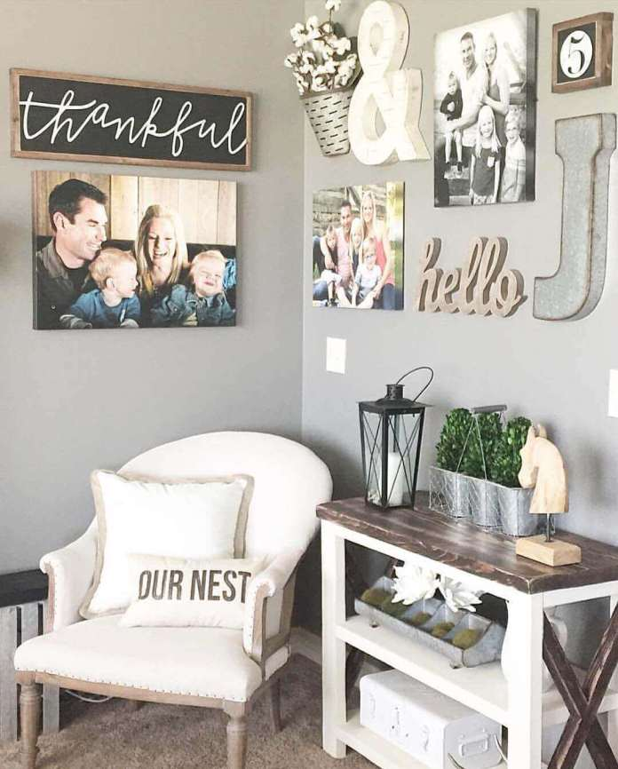 Fun Signs and Photo Canvases