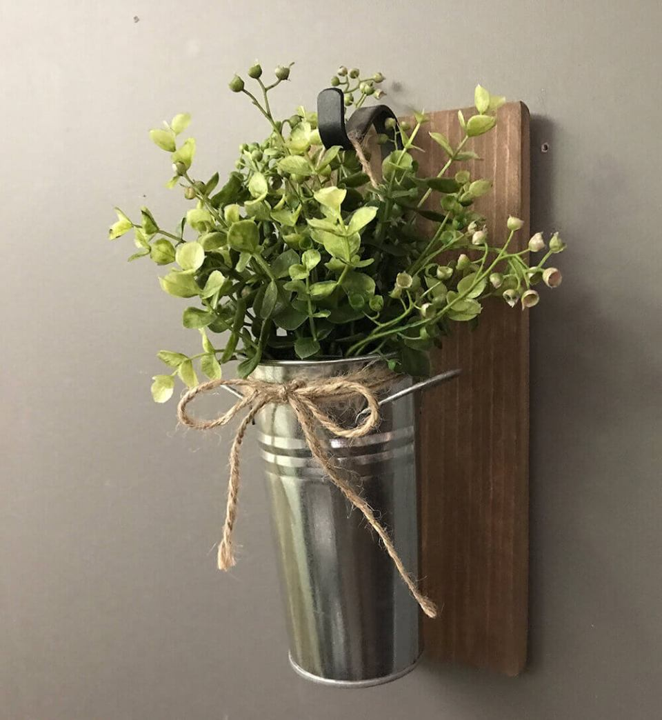 A Fresh New Way to Style Succulents