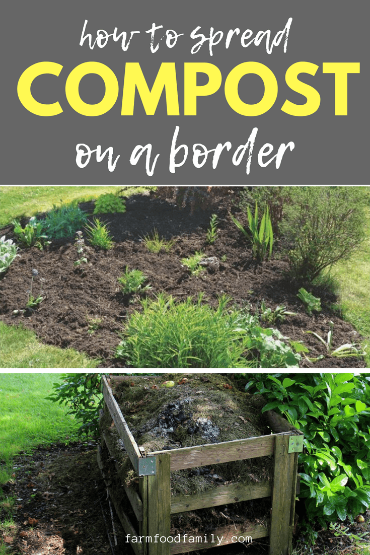 Compost makes a healthier, cheaper garden #gardeningtips #garden #compost #farmfoodfamily