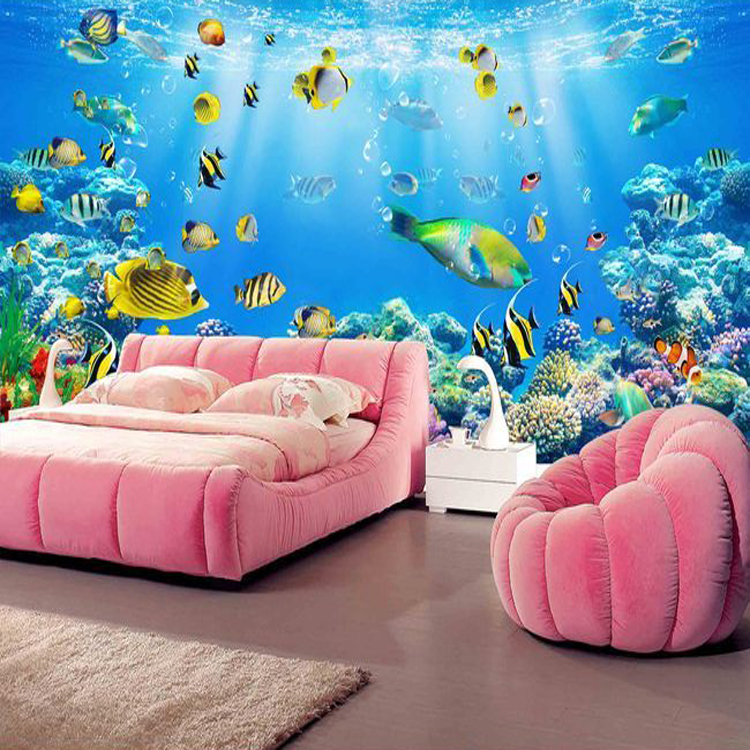 exciting ocean themed bedroom | 25 Ocean Themed Bedroom Ideas: How to Design an Beach Bedroom