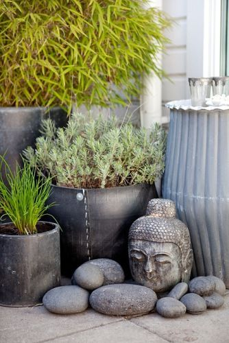 The Artful Gardener | Zen Garden Designs & Ideas