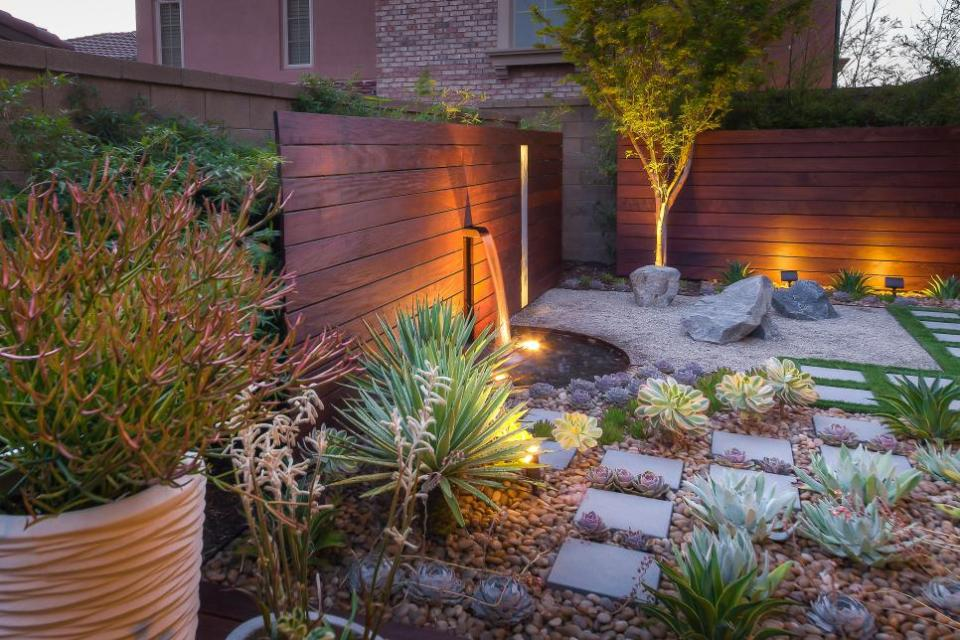 California Zen Rock Garden | Zen Garden Designs & Ideas