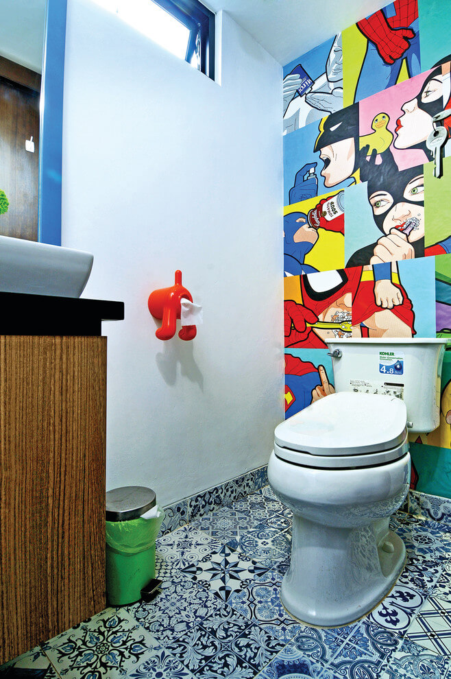 Cute Accessories | Kids Bathroom Décor Tips: Decorating Ideas for a Child's Bathroom