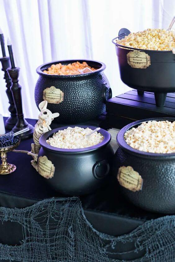 Witches Halloween Party Ideas | Halloween Party Themes For Adults