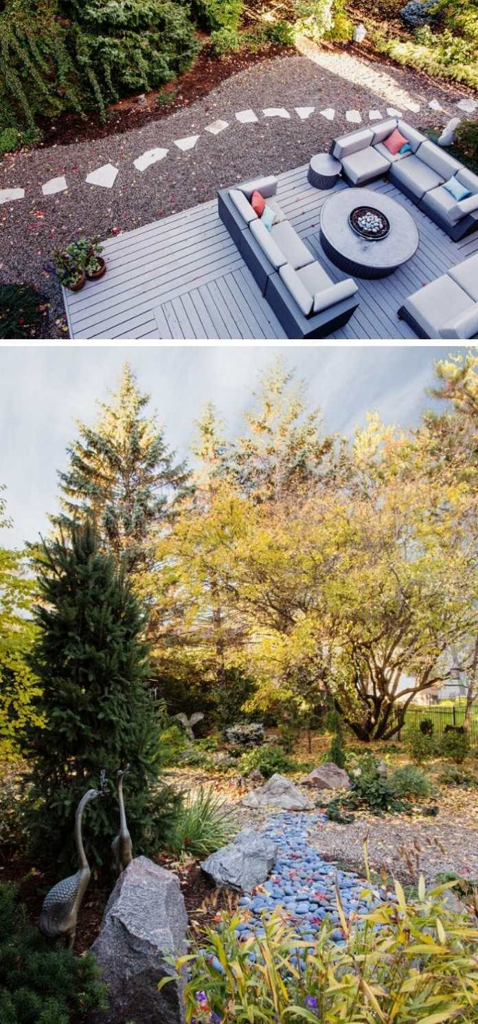 44+ Best Landscaping Design Ideas Without Grass - No Grass ... on Backyard Ideas Without Grass  id=77917
