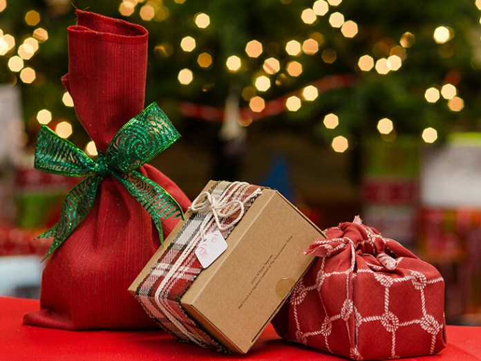 Achieve Christmas Debt Relief by Minimizing the Number of Christmas Gifts
