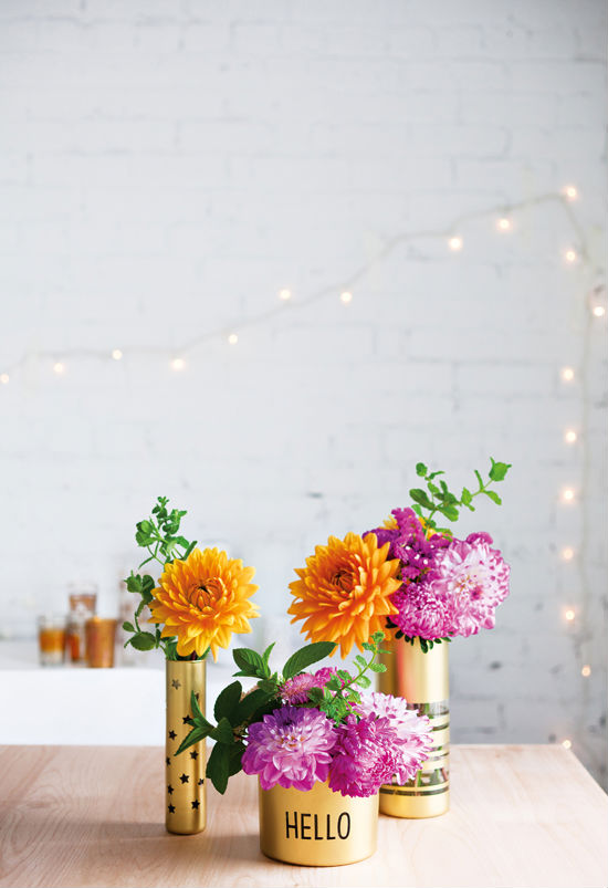 Decorate with Flowers book