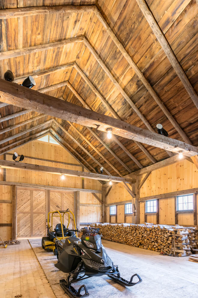 Farmhouse garage lighting | Best Garage Lighting Designs & Ideas